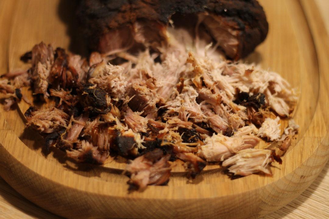 Hvordan Laver Man Pulled Pork På Gasgrill : Pulled pork berits univers